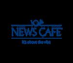 News Cafe logo-blue